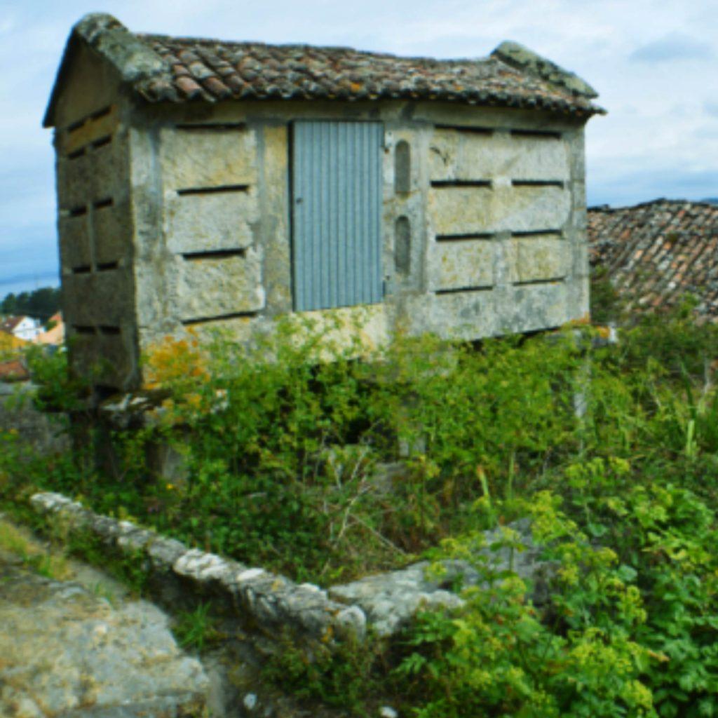 horreo-galicia