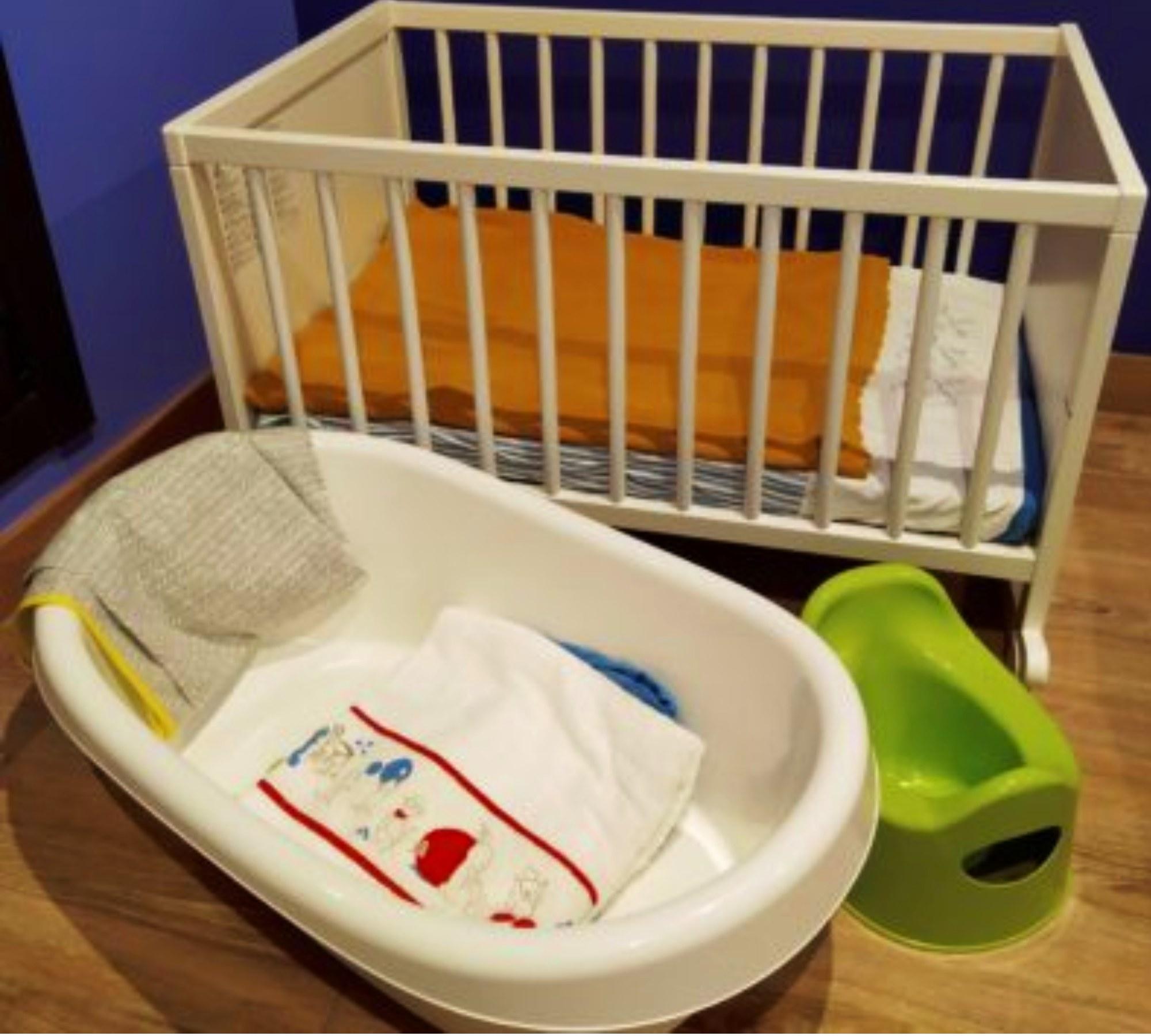 cuna-orinal-bañera-bebes-casaomillon